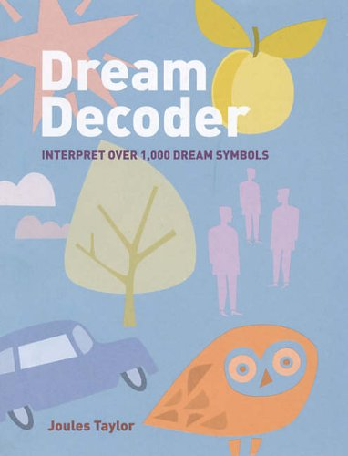 Dream Decoder: Interpret Over 1,000 Dream Symbols