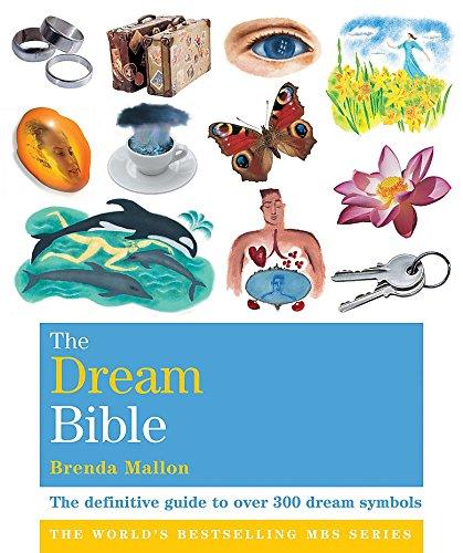 9781841813707: The Dream Bible: Godsfield Bibles