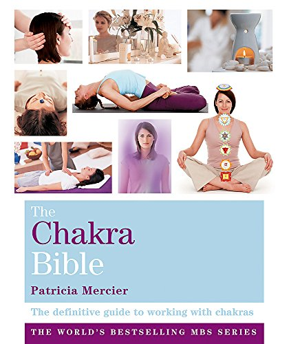 9781841813721: The Chakra Bible: Godsfield Bibles (The Godsfield Bible Series)