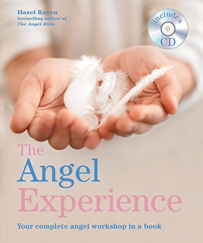 9781841813851: The Angel Experience: Your complete angel workshop in a book. Includes an exclusive CD of meditations and music (Godsfield Experience)