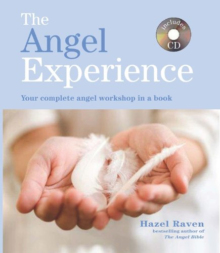9781841813936: The Angel Experience: Your complete angel workshop in a book. Includes an exclusive CD of meditations and music (Godsfield Experience)