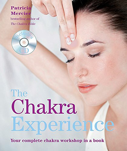 9781841814032: Chakra Experience: Your Complete Chakra Workshop in a Book (Godsfield Experience)