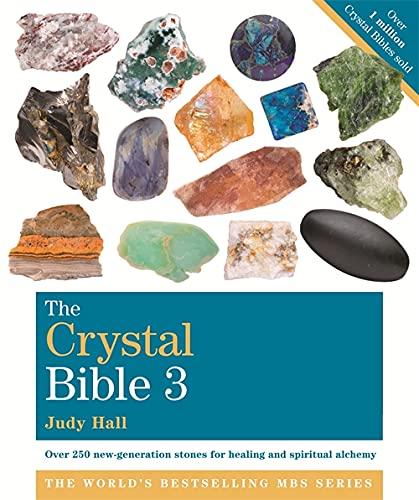 9781841814247: The Crystal Bible Volume 3 (Godsfield Bible)