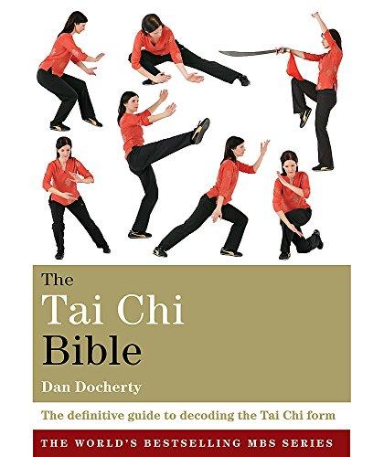 9781841814339: The Tai Chi Bible (Godsfield Bible)