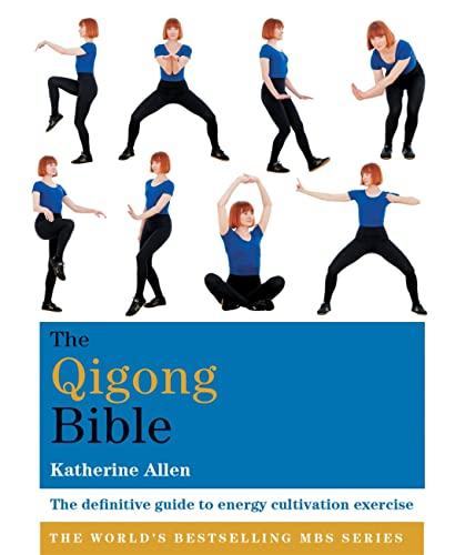 The Qigong Bible (Paperback)