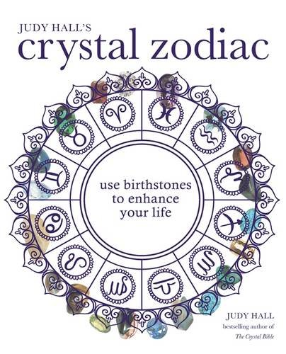 9781841814728: Judy Hall's Crystal Zodiac: (Cancelled)