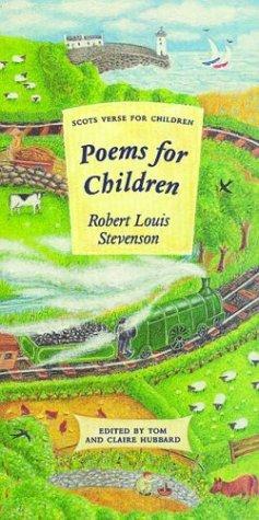 9781841830148: Poems for Children (Mercat Press)