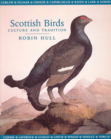 Scottish Birds: Culture and Tradition: Hull, Robin