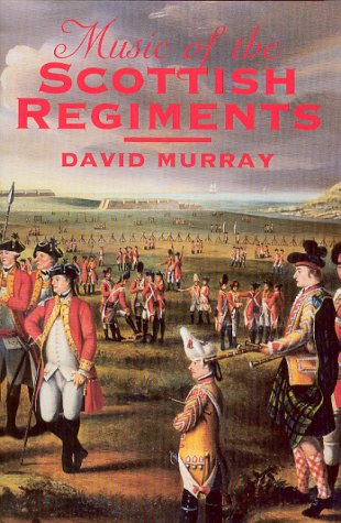 9781841830261: Music of the Scottish Regiments