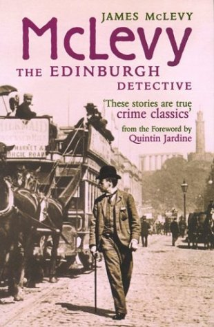 9781841830315: McLevy: The Edinburgh Detective (Mercat Press)
