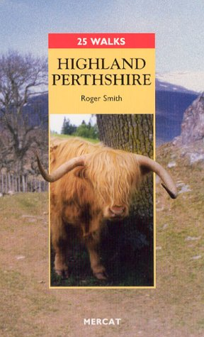 9781841830353: Highland Perthshire (25 Walks)