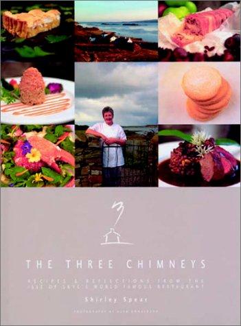 9781841830438: The Three Chimneys