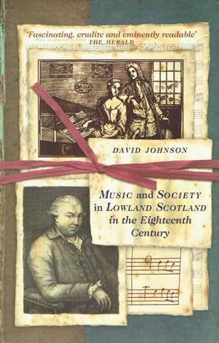 9781841830490: Music and Society in Lowland Scotland in the Eighteenth Century