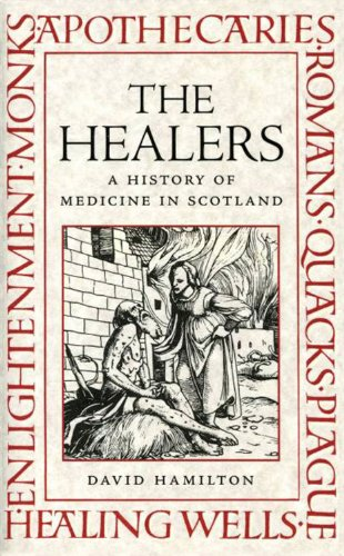 The Healers: A History of Medicine in: Dr. David Hamilton
