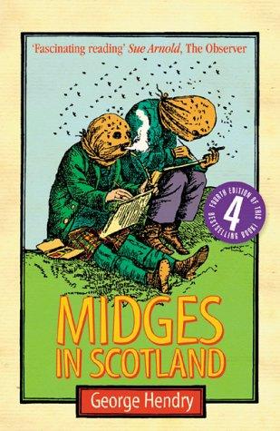 9781841830629: Midges in Scotland