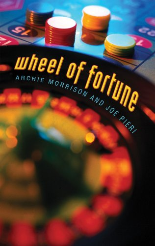 Wheel of Fortune (184183064X) by Archie Morrison; Joe Pieri