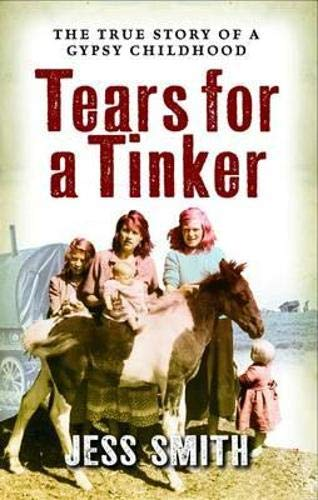 9781841830780: Tears for a Tinker