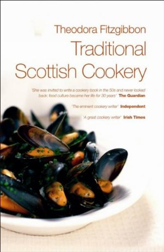 9781841830803: Traditional Scottish Cookery