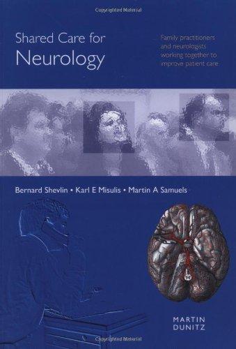 9781841841601: Shared Care For Neurology