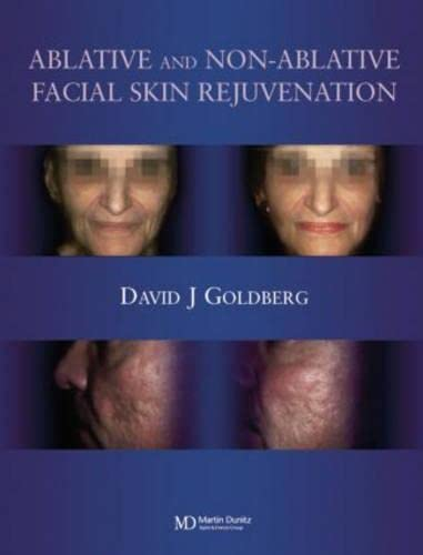 9781841841755: Ablative and Non-ablative Facial Skin Rejuvenation