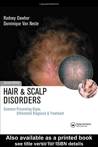 Hair And Scalp Disorders: Common Presenting Signs,: Dawber R.P.R.