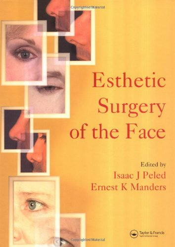 9781841842479: Esthetic Surgery of the Face