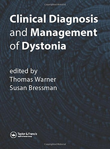 9781841843179: Clinical Diagnosis and Management of Dystonia
