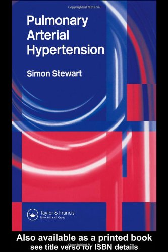 9781841843544: Pulmonary Arterial Hypertension: Pocketbook