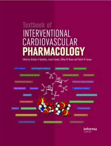9781841844381: Textbook of Interventional Cardiovascular Pharmacology