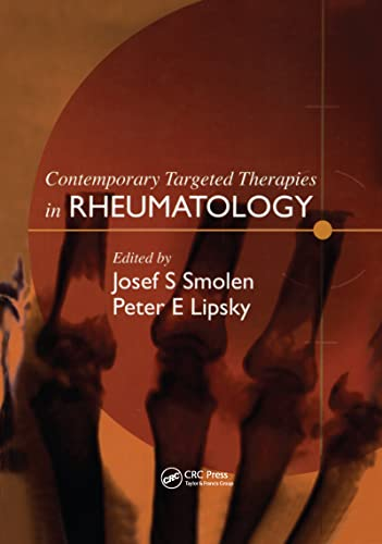 9781841844848: Contemporary Targeted Therapies in Rheumatology