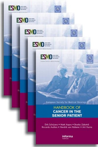 9781841847702: ESMO Handbook of Cancer in the Senior Patient