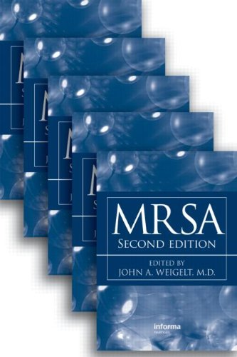 9781841847726: MRSA, Second Edition