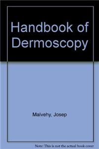 9781841847917: Handbook of Dermoscopy