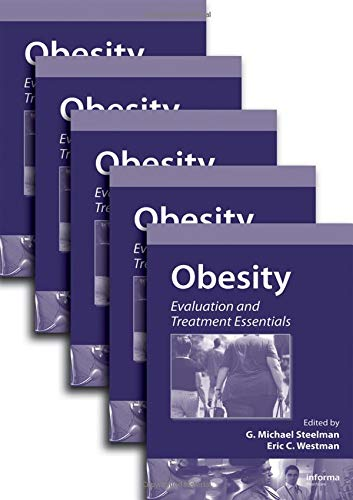 9781841847986: Obesity: Evaluation and Treatment Essentials