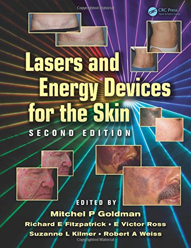 9781841849331: Lasers and Energy Devices for the Skin