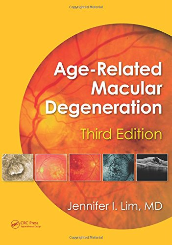 9781841849492: Age-Related Macular Degeneration, Third Edition