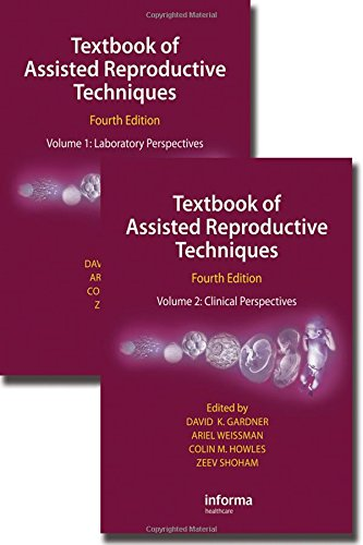 9781841849744: Textbook of Assisted Reproductive Techniques