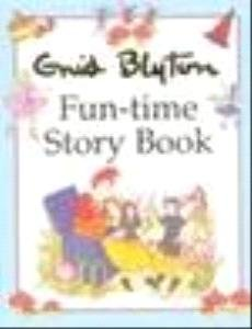 Fun-Time Story Book