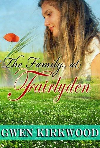 9781841860213: Fairlyden At War