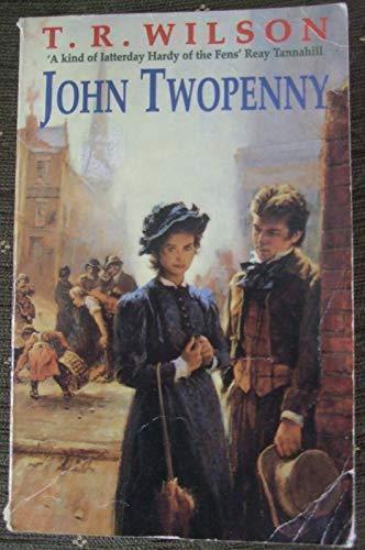 9781841860367: John Twopenny