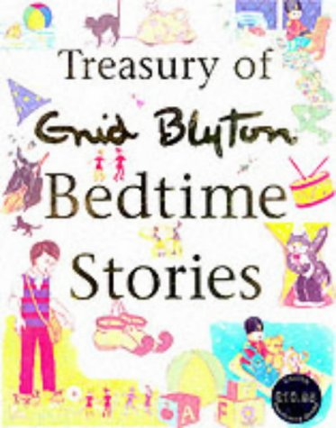 9781841860671: Treasury of Enid Blyton Bedtime Stories
