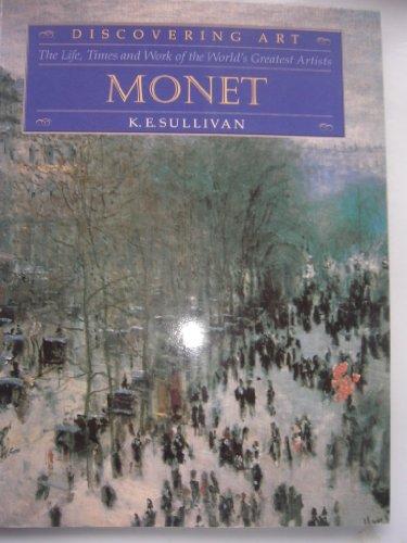 9781841860978: Monet (Discovering Art)