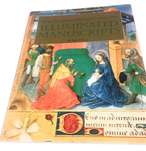 9781841861012: Illuminated Manuscripts