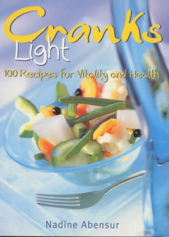 9781841880181: Cranks Light: 100 Recipes for Health and Vitality