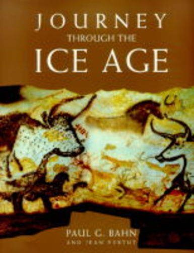 9781841880303: Journey Through the Ice Age