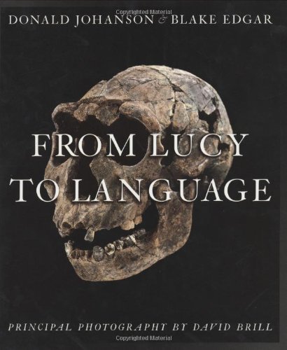 9781841880389: From Lucy to Language
