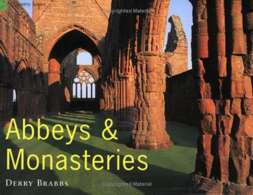 9781841880471: Abbeys and Monasteries (COUNTRY SERIES)