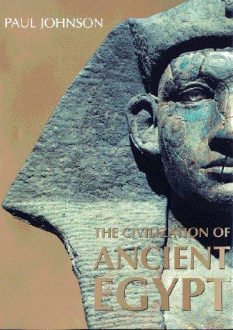 9781841880686: Civilization Of Ancient Egypt