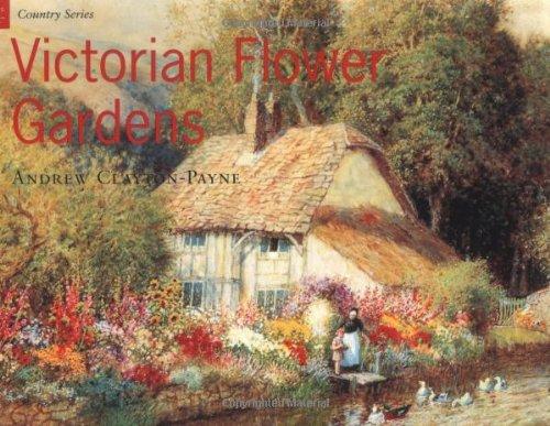 9781841880778: Country Series: Victorian Flower Gardens