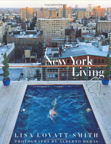 9781841880822: New York Living
